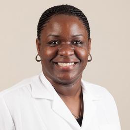 Verna M. Greer MD, FAAP, FACP, SFHM, MBA