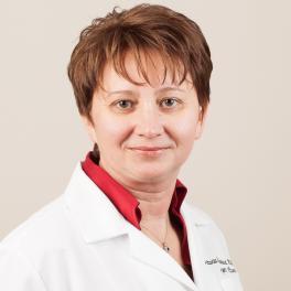 Victoria Gorelova PA-C