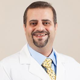Wael Fakhoury MD