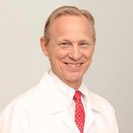 William D. Priester MD, FACC