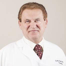 Zoltan Fekete MD, PhD